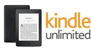 Amazon Kindleの画像。Amazon Kindleをなぜオススメするのか。その詳細を説明する。
